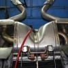 OEM E9x M3 Straight Thru Exhaust Mod