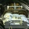 E46 M3 Vanos