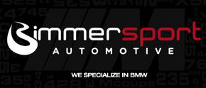 Bimmersport Automotive Inc.